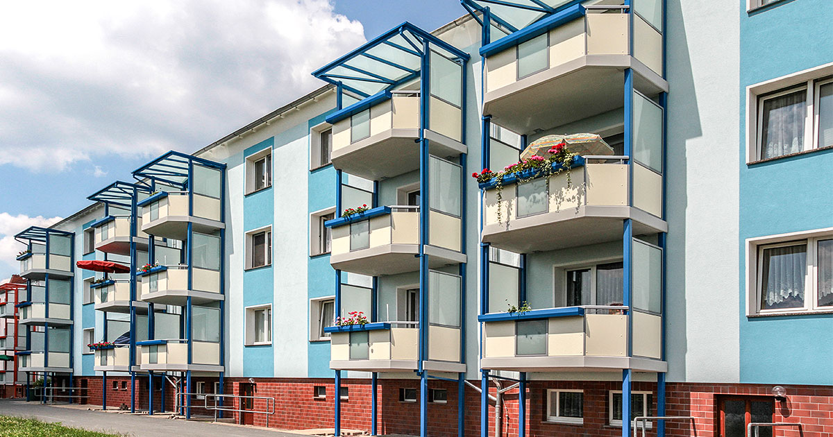 Mit einem Balkon der Firma PHÖNIX profitieren Sie vom Know-How aus über 30 Jahren Balkonbau und den Erfahrungen aus mehr als 2.000 Projekten.